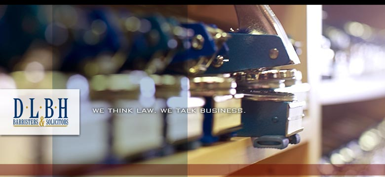 DLBH Barristers & Solicitors